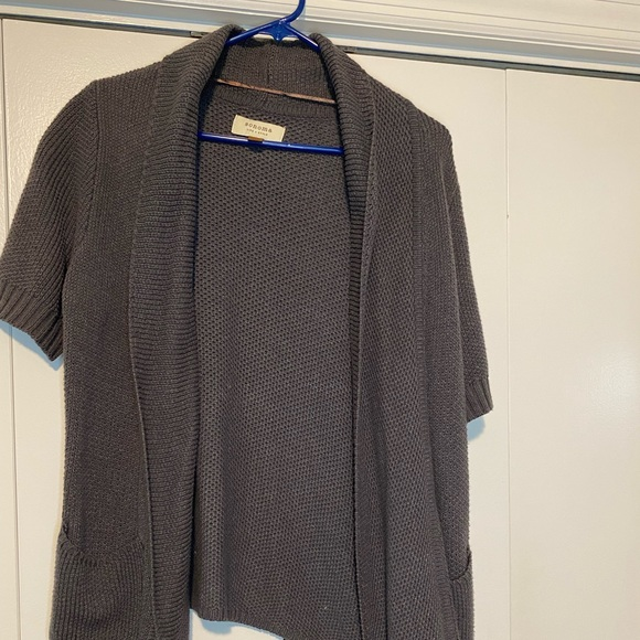 Gray Sweater from Target